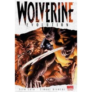 Wolverine: Evolution Premiere HC: Evolution Premiere