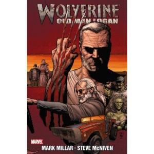 Wolverine: Old Man Logan TPB (Wolverine (Marvel Paperback))