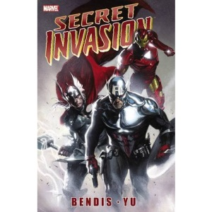 Secret Invasion TPB