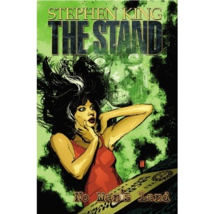 Stand, The: No Man's Land (Stand (Marvel))