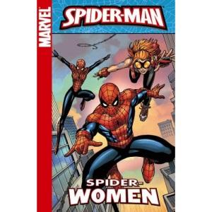 Spider-Man: Spider-Woman Digest (Spider-Man (Marvel))