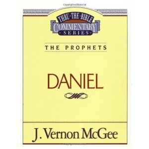 Daniel (Thru the Bible Commentary)