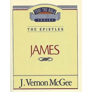 James (Thru the Bible Commentary)