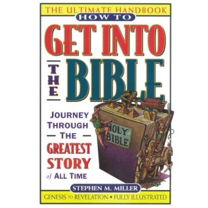 How to Get into the Bible