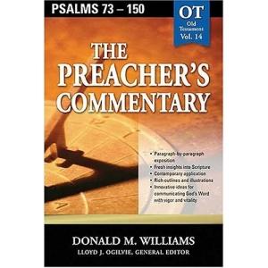 Psalms 73-150: 14 (Communicator's Commentary: Old Testament)