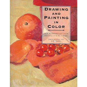Drawing and Painting With Color