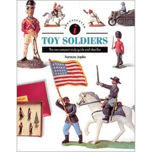 Toy Soldiers (Identifying Guide)