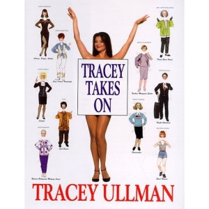 Tracey Takes on