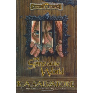 The Spine of the World (Forgotten Realms)
