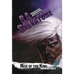 Rise of The King: 29 (Legend of Drizzt)