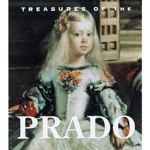 Treasures of the Prado (Tiny Folio)
