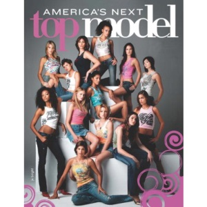 The America's Next Top Model Fierce Guide to Life: The Ultimate Source of Beauty, Fashion, and Model Behavior