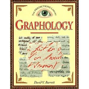 Graphology: David V. Barrett (Predictions Library)