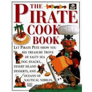 The Pirate Cookbook