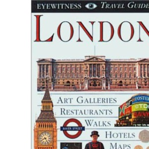 London (Dorling Kindersley Travel Guides)