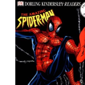 Spider-Man's Amazing Powers (DK Reader - Level 4)