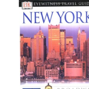 New York (DK Eyewitness Travel Guides)