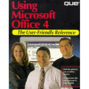 Using Microsoft Office (User-friendly reference)