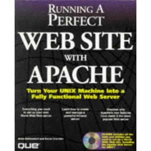 Running a Perfect Web Site with UNIX