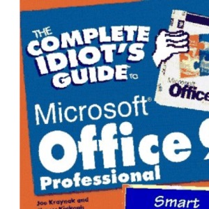 The Complete Idiot's Guide to Microsoft Office 97