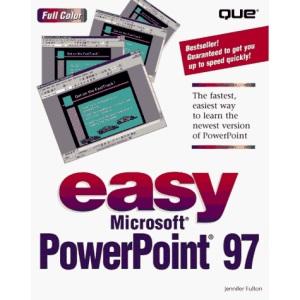 Easy Powerpoint 97