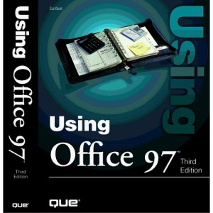 Using Microsoft Office 97 (Using Series)