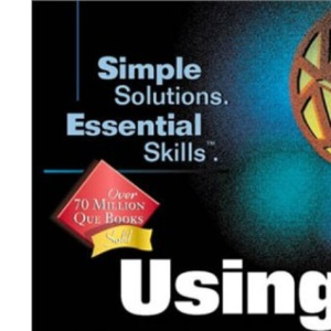 Using Visual InterDev 6 (Simple Solutions, Essential Skills)