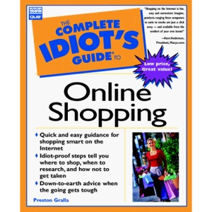 The Complete Idiot's Guide to Online Shopping