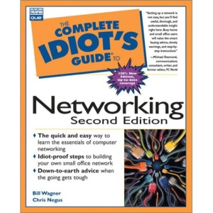 Complete Idiot's Guide to Networking