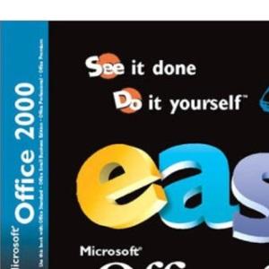 Easy Microsoft Office 2000