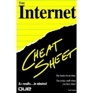 The Internet Cheat Sheet (maccom/cs)