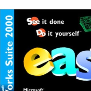 Easy Microsoft Works Suite 2000
