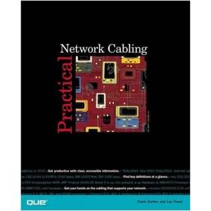 Practical Network Cabling (Practical Series)
