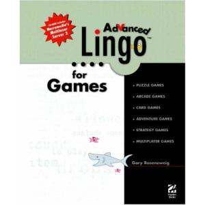 Advanced Lingo for Games