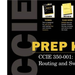 CCIE Routing and Switching Exam Guide 350-001