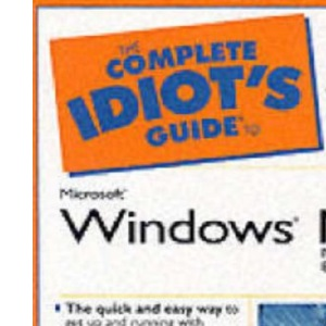Complete Idiot's Guide to Microsoft Windows Millennium (The complete idiot's guide)