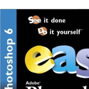 Easy Adobe Photoshop X