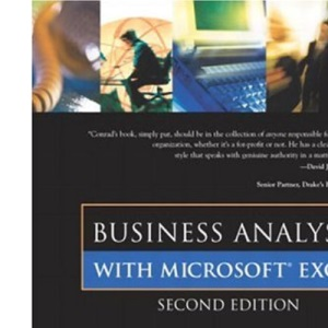 Business Analysis with Microsoft Excel 2002