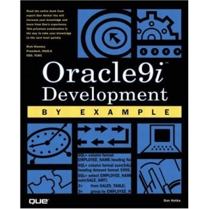 Oracle 9i Development by Example