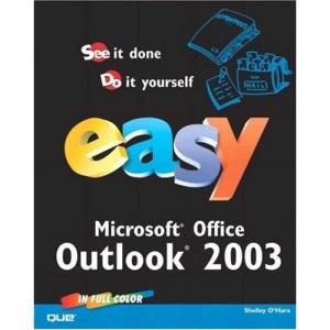 Easy Outlook 2003