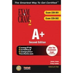 A+ Exam Cram: 2