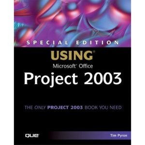 Special Edition Using Microsoft Project 2003