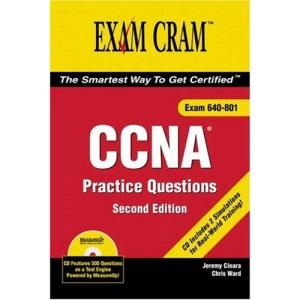 CCNA Practice Questions (Exam Cram 2)