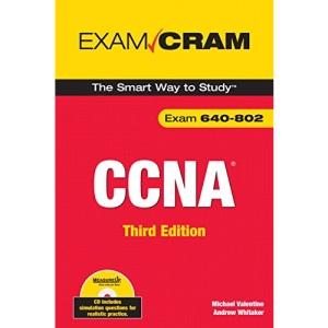CCNA Exam Cram (Exam 640-802) (Exam Cram (Pearson))