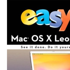 Easy Mac OS X Leopard