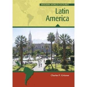 Latin America (Modern World Cultures)