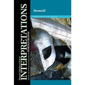 """""""Beowulf"""" (Modern Critical Interpretations)"""