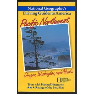 Pacific North West (Driving Guides to America)