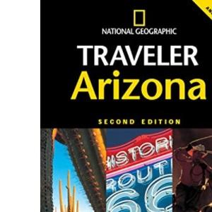 Arizona (National Geographic Traveler Arizona)