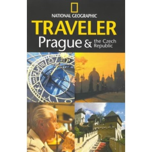 Prague and the Czech Republic (National Geographic Traveler)